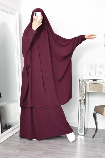 Jilbab pas cher