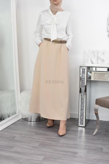 islamic hijabi skirt