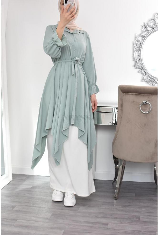 Tunic Summer hijabi
