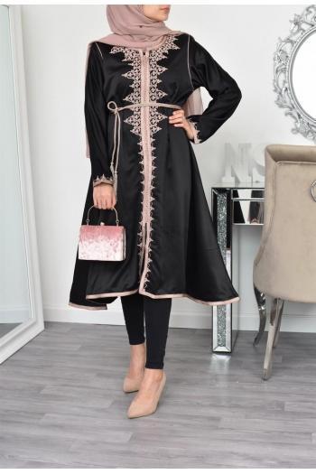 Tunique Caftan Salima Aliani