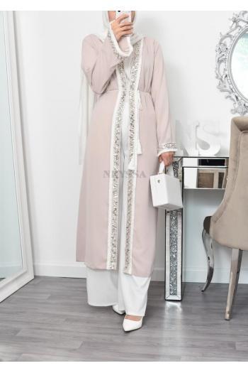 evening Kimono Jasmine