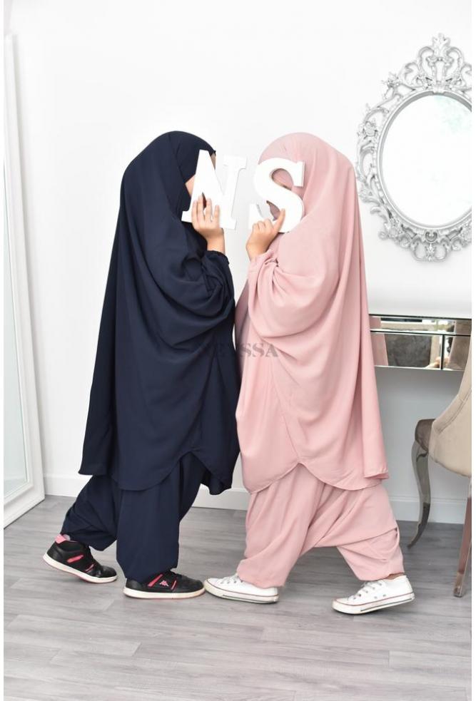 children Jilbab