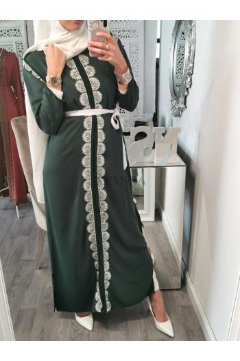 Gandoura Caftan styl