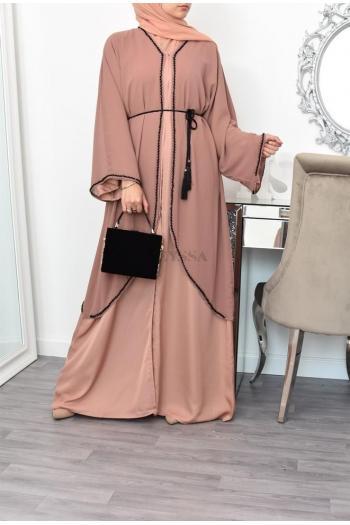 Abaya Dubai Ikrâam