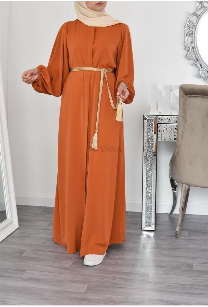 Robe Chemise Dania