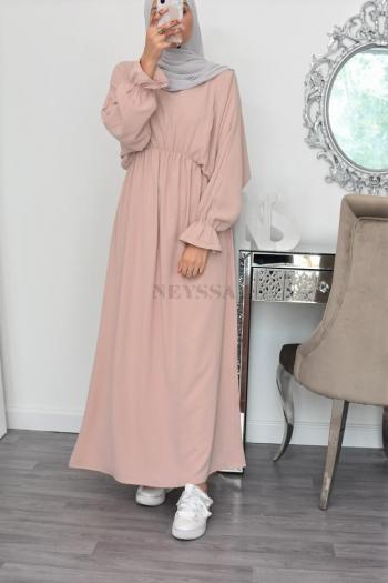 Flared Abaya dress Jumadâa