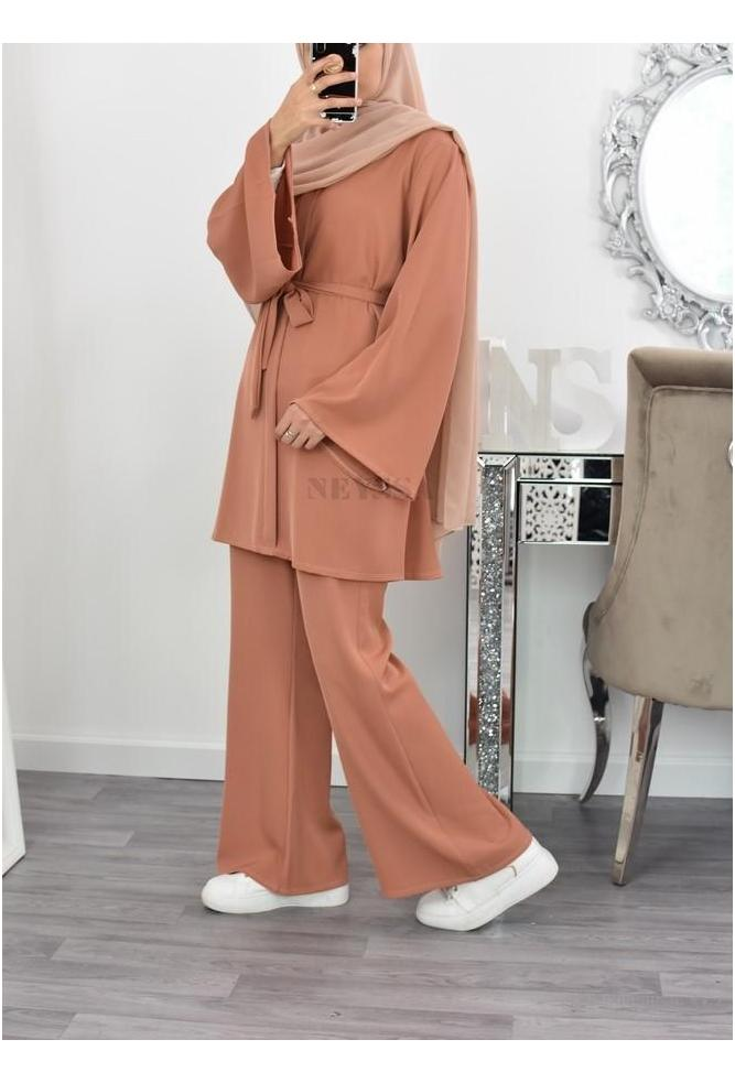musliam co-ord outfit