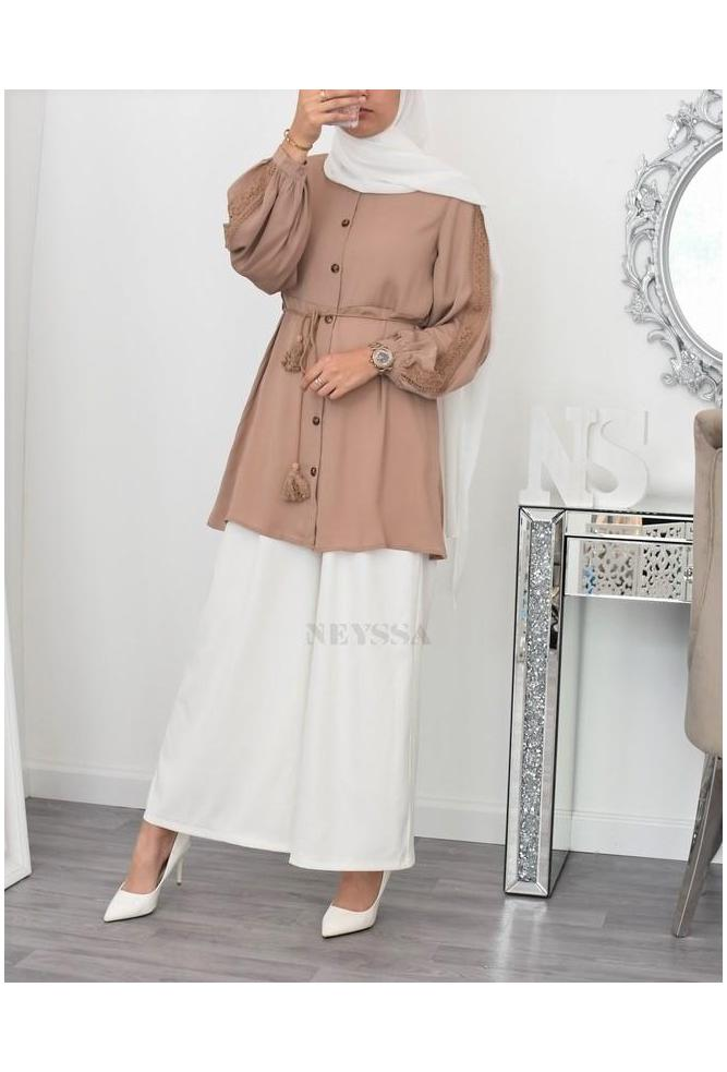 islamic hijabi pants