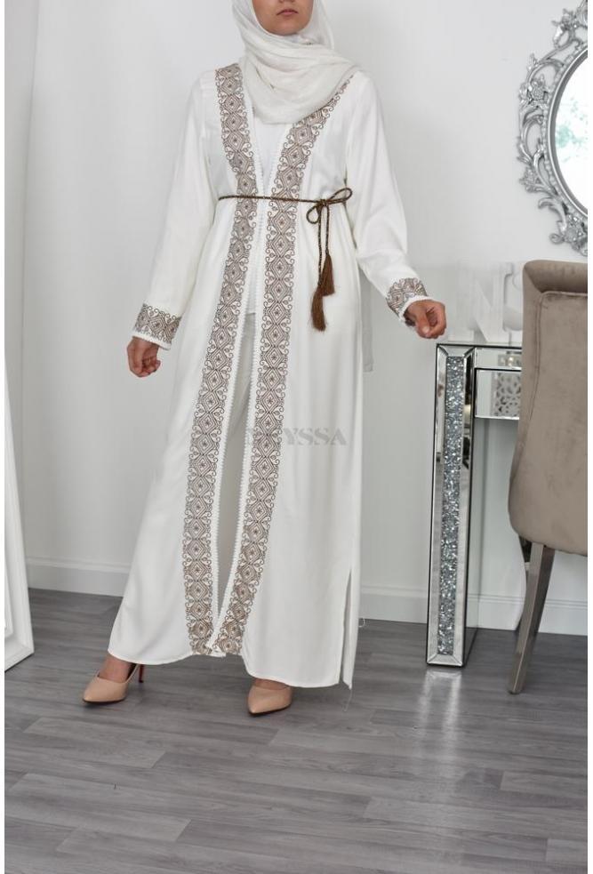Long Kimono Inès