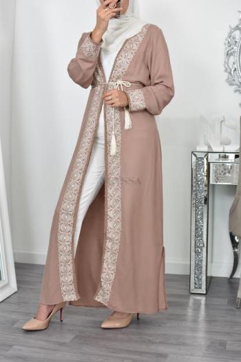 Kimono long pas cher