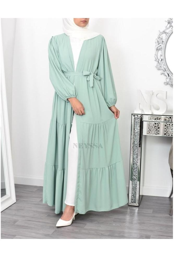Kimono bohemian