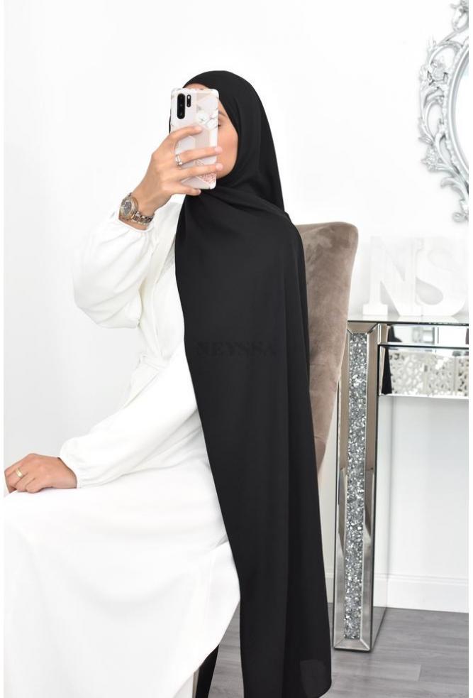 hijab Jazz Premium pas cher