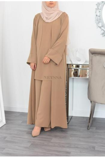 modest co ord kimono modest fashion