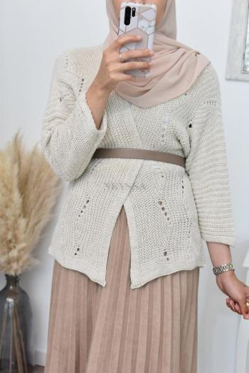 Layal cardigan