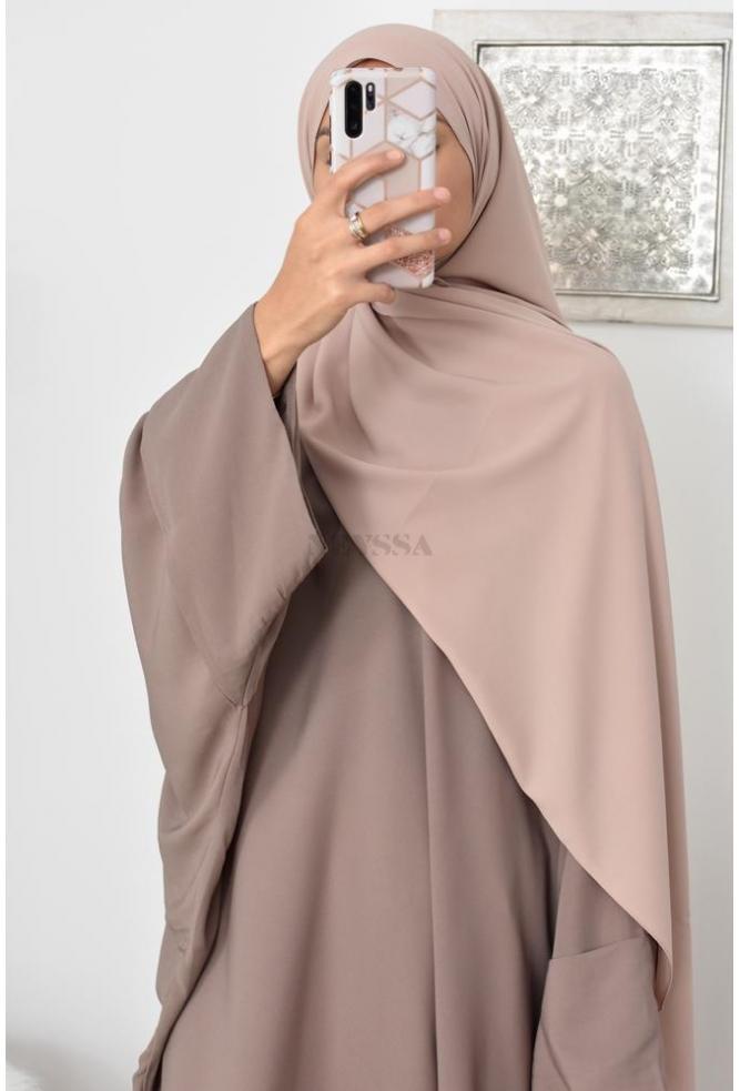 Neyssa medina silk hijab store