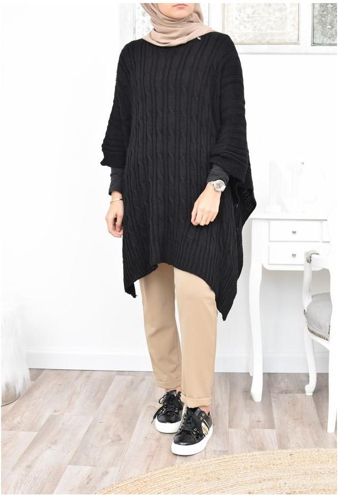 Pantalon droit Trendy