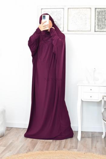 1 piece jilbab store