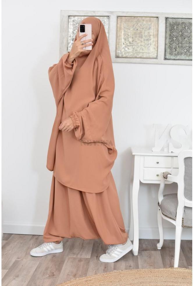 Longue Tunic Nasriya