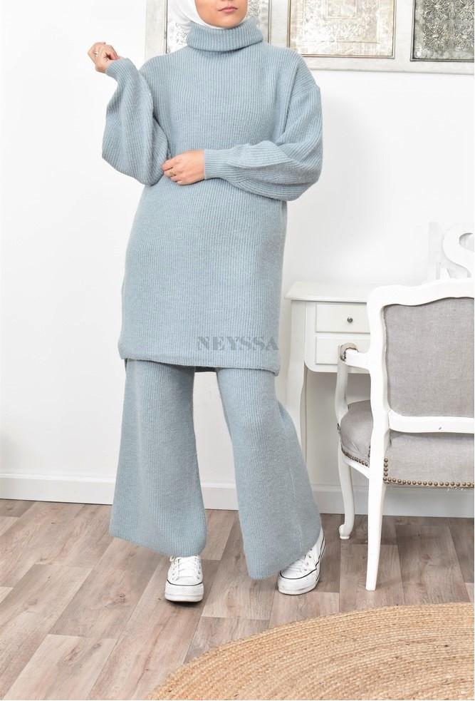 Nooran Set tunic and pant