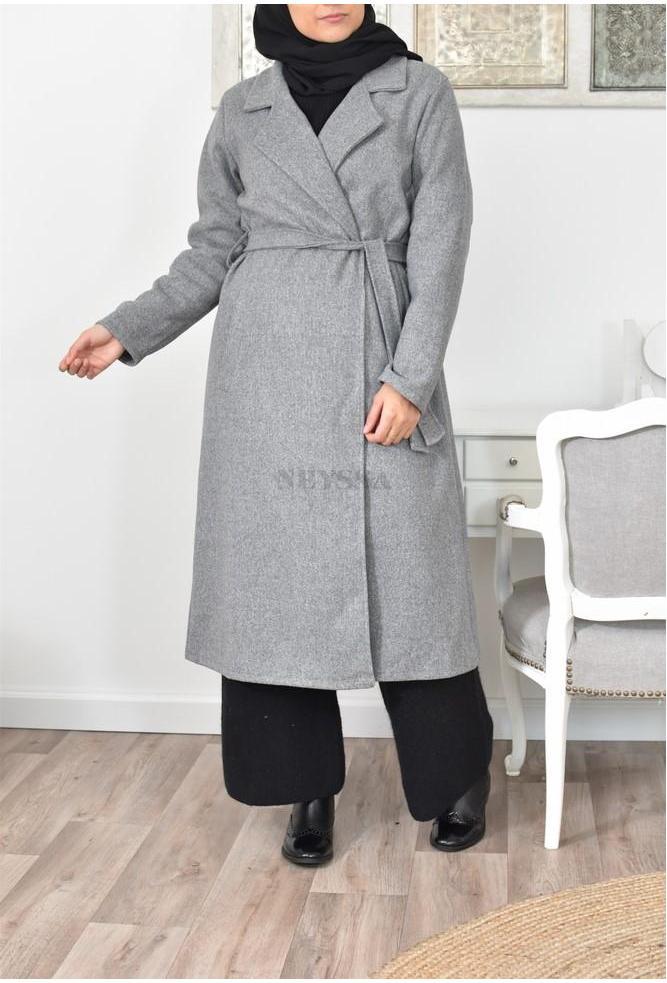 London long winter coats