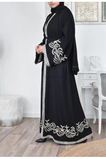 Abaya Kimono Abu Dhabi