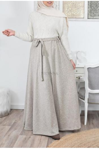 Jupe Hiver modest fashion