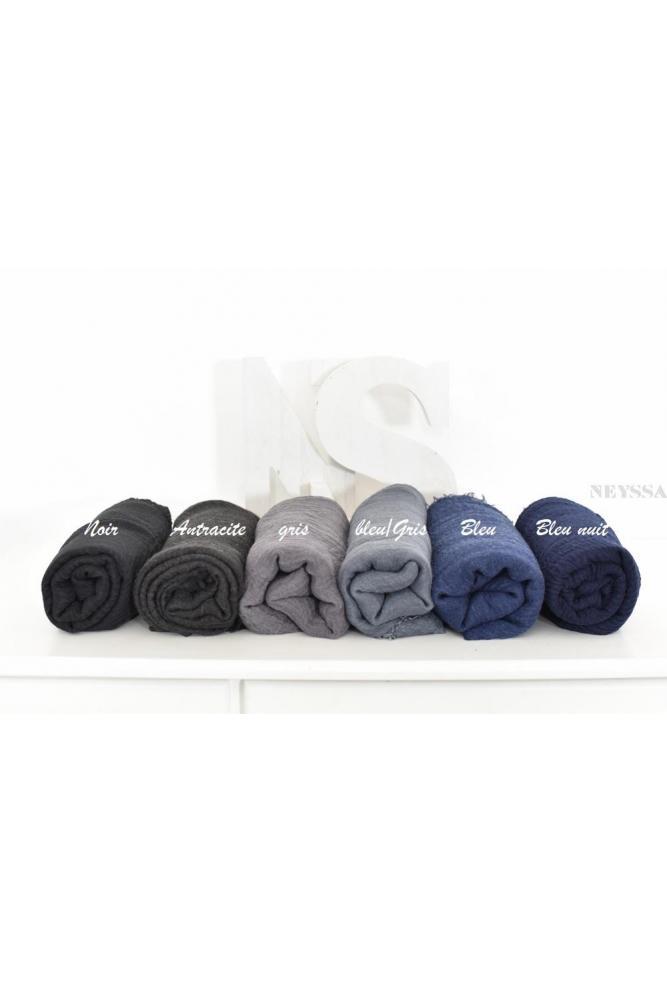 Hijab softy Crinkles