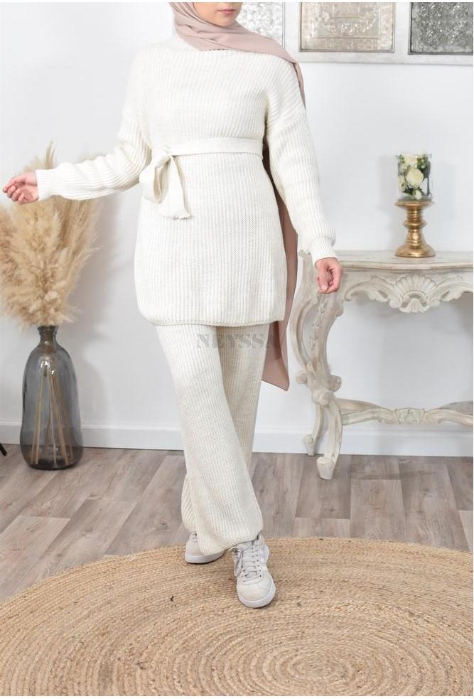 winter suit set hijab store