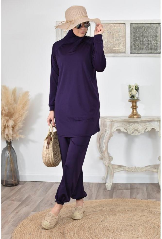 burkini maillot de bain musulman