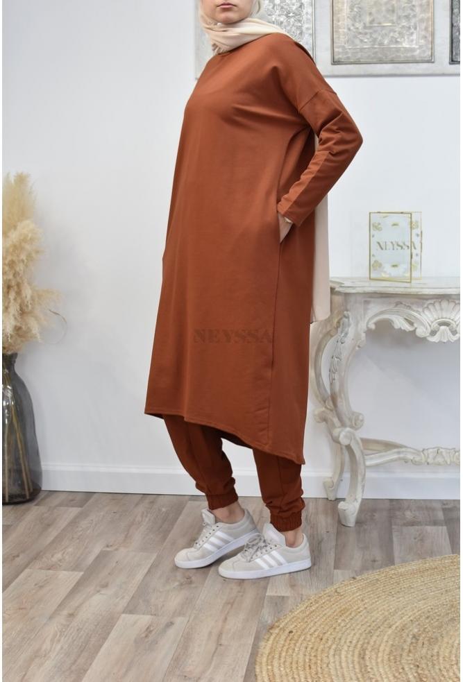 Mastour Modest sportswear set