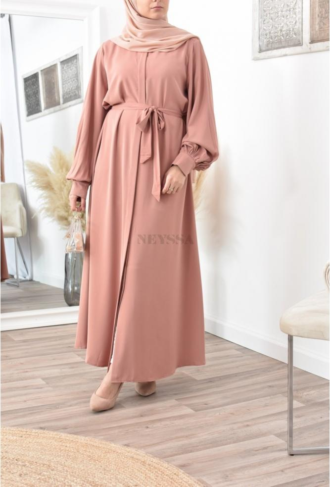 Perfect abaya dress for Ramadan 2021