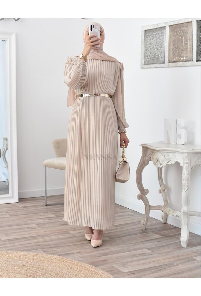 Bohemian chic Diana dress
