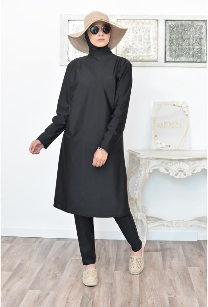 modest swimming costume perfect for the muslim woman