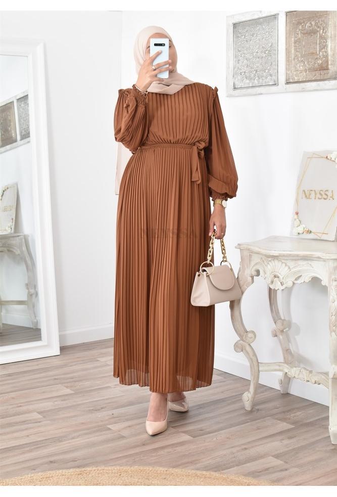 Chic Bohemian dress Diana