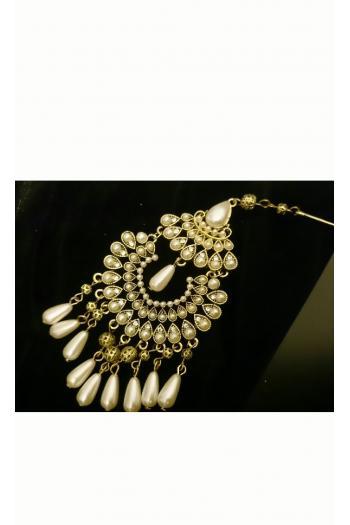 Fibule Pearl