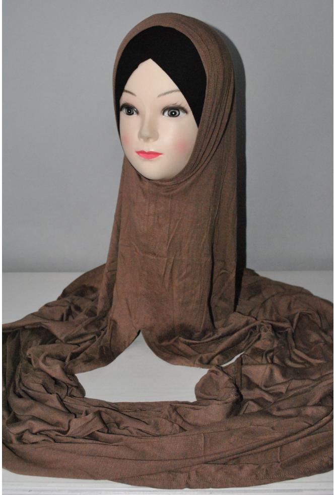 Hijab Snood and Twist