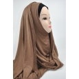 Hijab Snood and twist