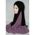 Maxi Hijab 2 en 1