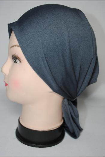 Bonnet à nouer lycra