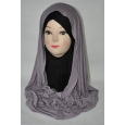 Snood/hijab cylindrique