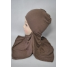cagoule sous hijab cagoule ninja