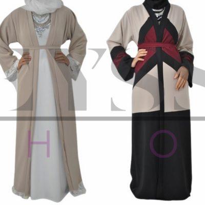 La Abaya incontournable dans votre dressing