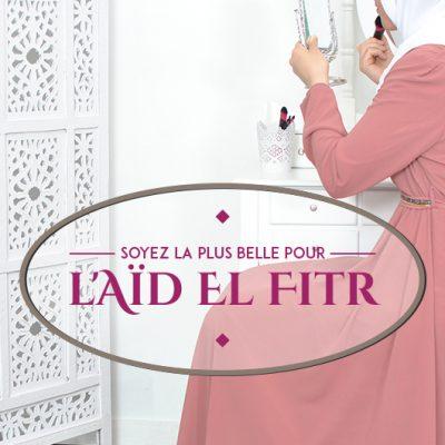 Idées de tenues pour l'Aïd El Fitr