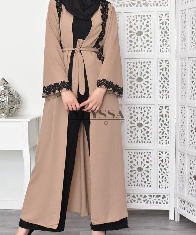 Le hijab un accessoire indispensable à la femme Musulmane