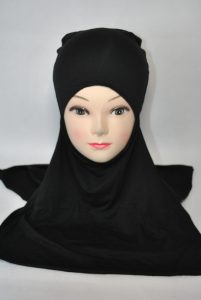 Cagoule sous hijab pas cher