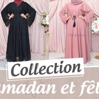 La abaya robe orientale