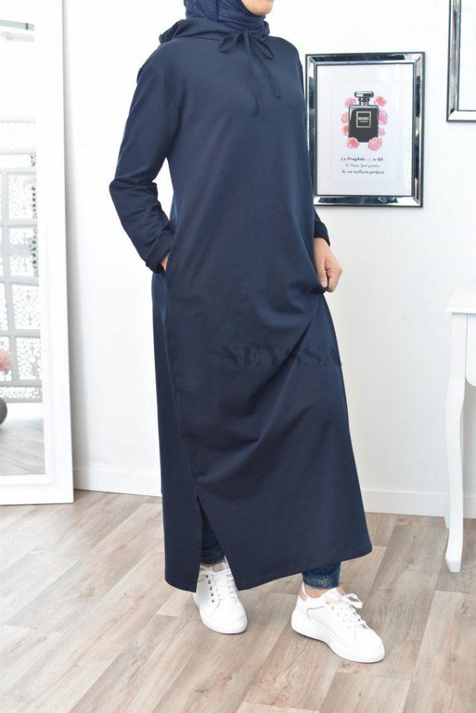 vêtements de sport pour femme musulmane
