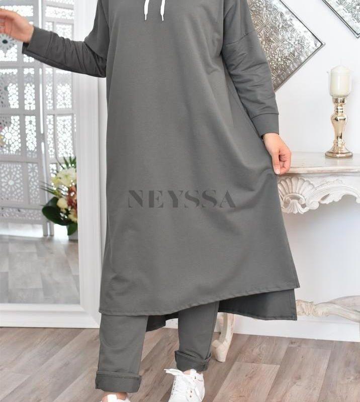 Les vêtements de sport femme musulmane