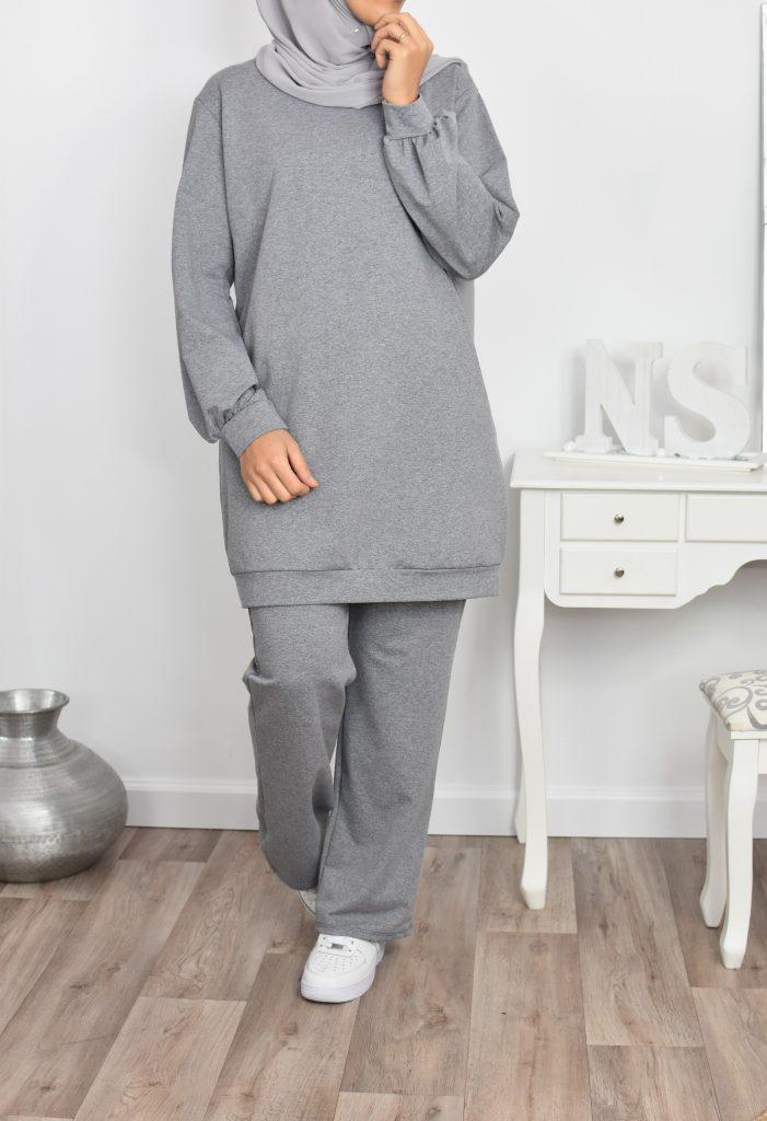 vêtements de sport femme musulmane