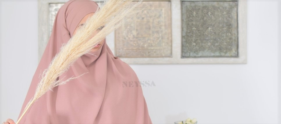 s'habiller en jilbab pour le hajj et la omra